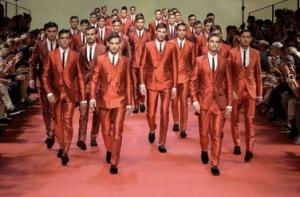 Dolce & Gabbana, Milano 21 giugno 2014