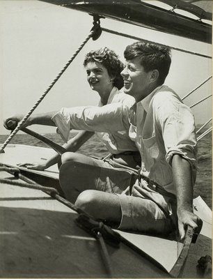 jfk, Jackie Kennedy, preppy